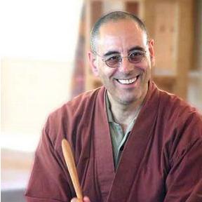 Retreat | Sea of Jade | Rohatsu Zen Meditation Retreat