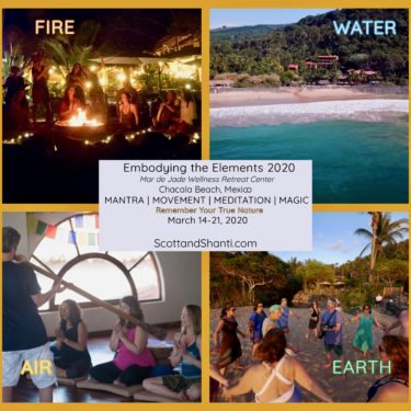 Calendario Maya 2020.Retiros En Mexico Mar De Jade